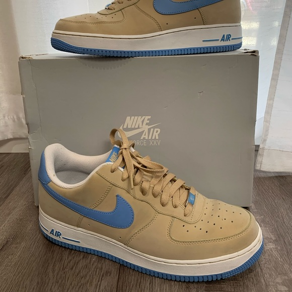 Nike Shoes | Air Force 1 07 Low Linen